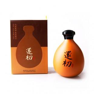 【三安集团】还初黄酒-500ml/盒装
