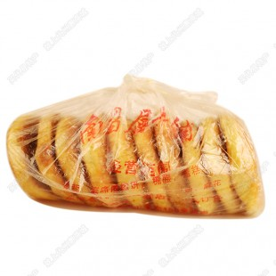 【南留属饼铺】混糖饼 750g/袋