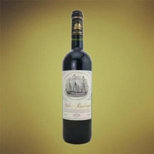 兰波精选葡萄酒