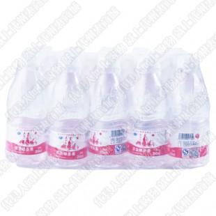 东台峰圣泉 瓶装 350ml 12元/提