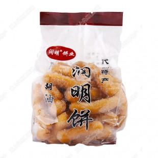 【润明饼业】代县手工制作传统糕点特产零食糖枣